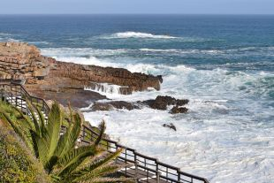 Cliff Path, Hermanus