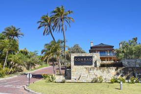 Willkommen im Conrad Pezula Resort & Spa
