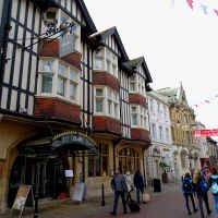 Road trip South England – We start in Canterbury