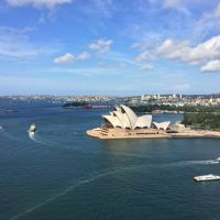 Australia – Sydney and Road trip on the East Coast