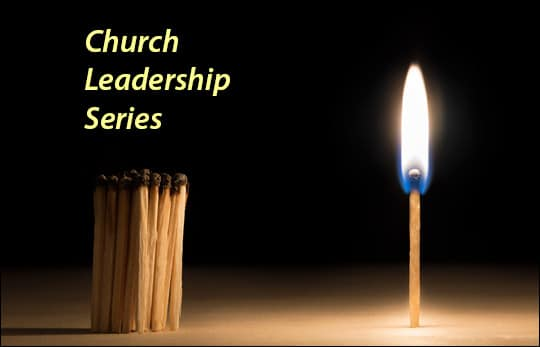 Church Leadership Series