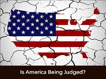 Is America Being Judged?