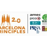 Communication measurement moves up a level with Barcelona Principles 2.0