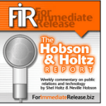 The Hobson and Holtz Report – Podcast #805: April 27, 2015