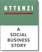 Attenzi - A Social Business Story