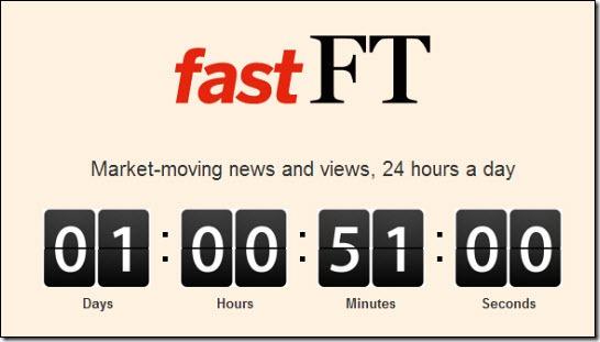 fastFT