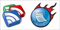 Google Reader and FeedDemon