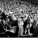 Taking LeWeb to another level