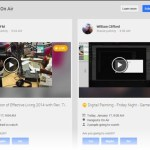 More possibilities with extended-time live video from Google+
