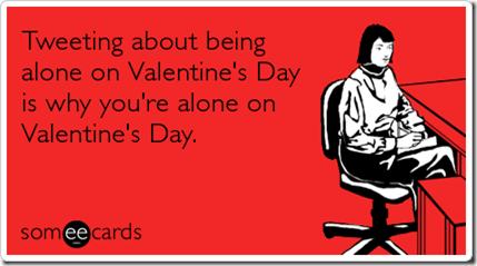 Valentine - Twitter