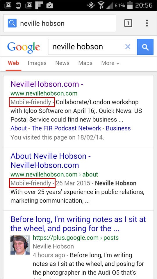 nevillehobsonmobilefriendly