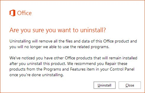 office13previewinstallareyousure