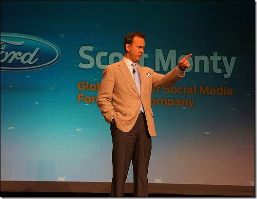 Scott Monty