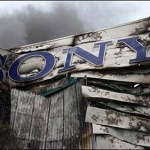 Campaign launched to help labels affected by Sony warehouse fire
