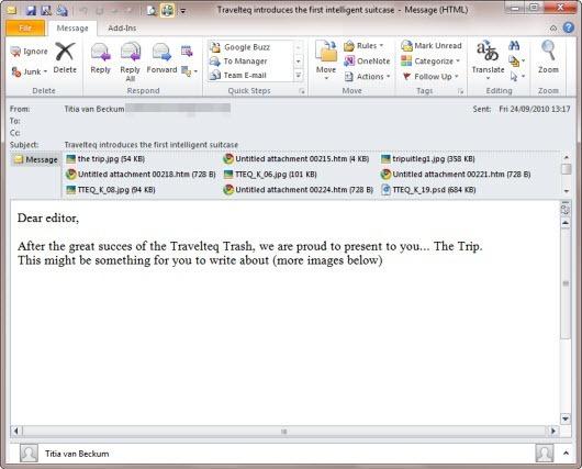 spam-travelteq