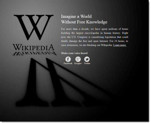 wikipediablack18jan12