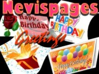 Nevispages-Birthday Greetings