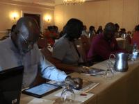 CANQATE Preconference Participants