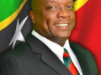 Prime Minister of St. Kitts and Nevis, Dr. the Honourable Timothy Harris