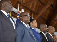 Prime Minister Dr. the Honourable Timothy Harris (2) copy 2