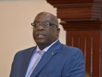 Prime Minister, Dr. the Honourable Timothy Harris