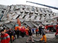 Taiwan disaster