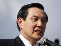 ROC President Ma Ying-jeou
