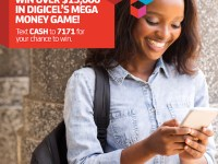 OVER $13,000 TO BE WON IN THE DIGICEL MEGA MONEY GAME copy