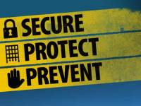 Keys to preventing burglary- Secure-Protect-Prevent-