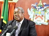 Attorney General, Honourable Vincent Byron Jr