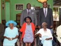 Centenarian Day