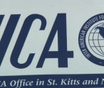 IICA Banner - St. Kitts and Nevis