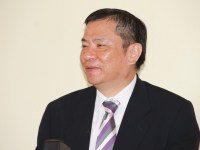 Republic of China (Taiwan) Resident Ambassador to St. Kitts and Nevis His Excellency George Gow Wei Chiou (file photo)