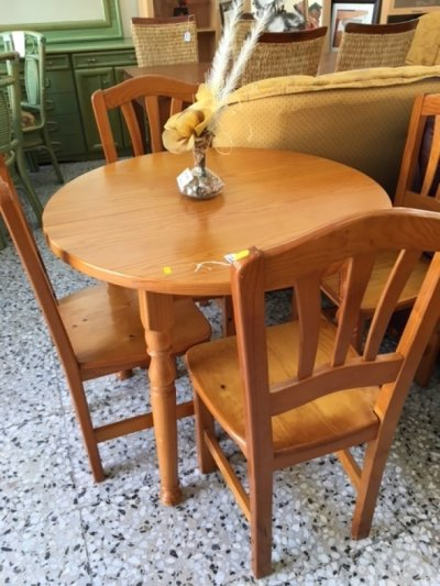 New2You Furniture   Second Hand Tables + Chairs for the Dining Room  Kitchen  Living room ...