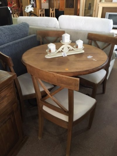 New2You Furniture   Second Hand Tables + Chairs for the Dining Room  Kitchen  Living room (Ref ...
