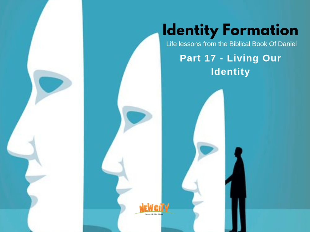 Living Our Identity