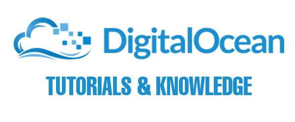 digitalocean tutorials Inexpensive Online Hosting with the Help of DigitalOcean Free Credit