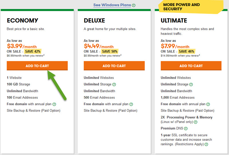 how use godaddy coupon