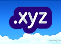 GoDaddy $0.99 .XYZ domain coupon