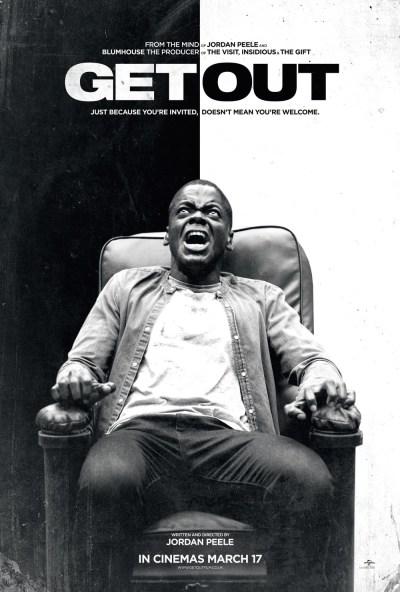 Get Out DVD Release Date | Redbox, Netflix, iTunes, Amazon