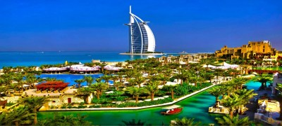 Discover All That Is Possible In Dubai
