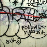 Following Jesus or following the rules? (LIFE in the Comments – Link Up #8)