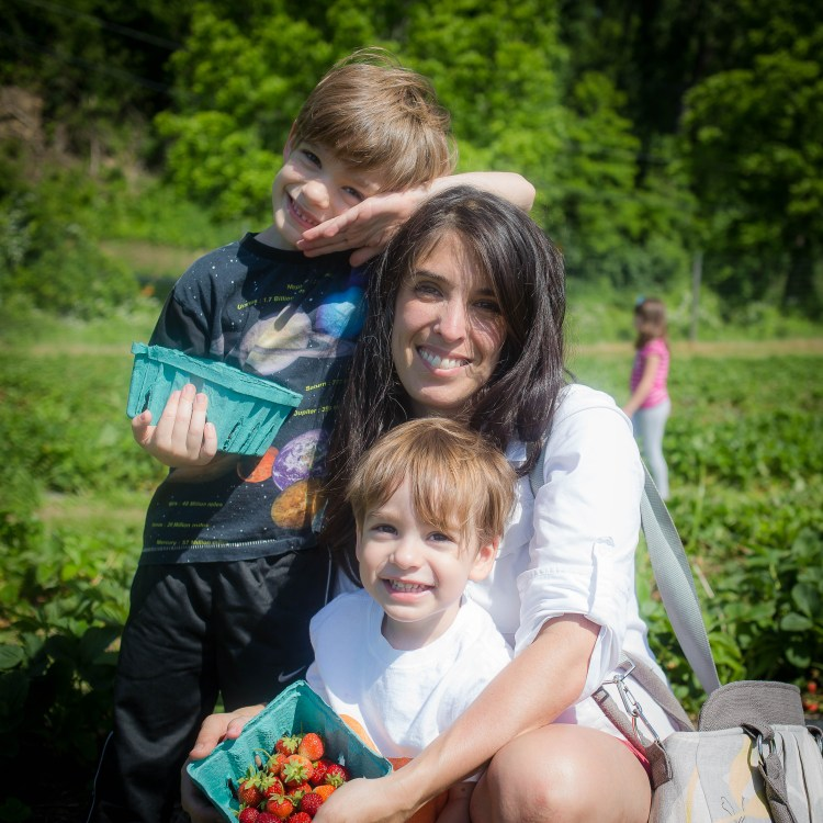 2015 mcconville strawberry picking-6