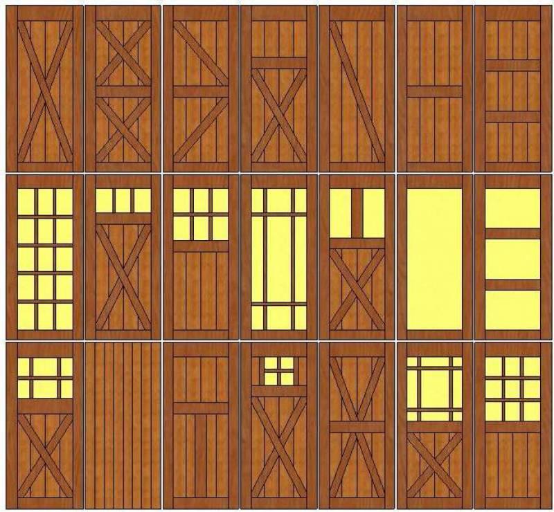 Large Of Inside Barn Homes