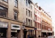 St Cross Street 19