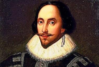 William shakespeares facts