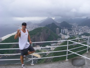 Top 5 Reasons Why Travel To Brazil makes all the sense in the world :)