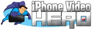 iPhone Video Hero - iPhone Video App Lessons at New Lifestyle Secrets dot com