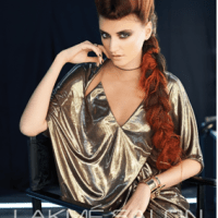 Lakmé Salon Presents 'Show Stopping Hair' Collection Styled by Little Shilpa