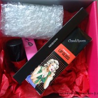 MeMeBox Review: ColourBox #1 Red